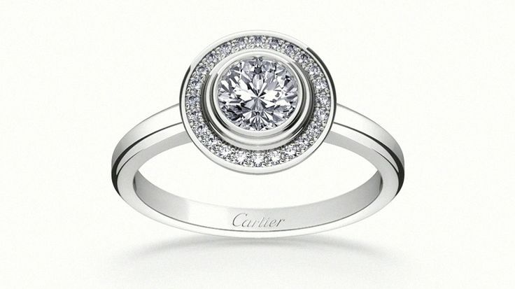 Cartier D Amour Ring Google Search Weddings Parties