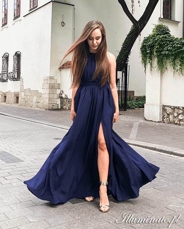 Pin En Illuminate Sukienki Wieczorowe Evening Dresses