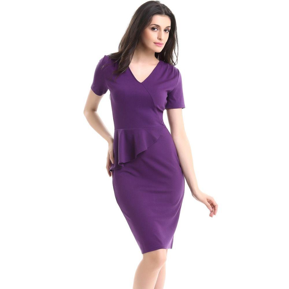 vestidos cortos para gorditas con mucho busto | vestidos | Pinterest ...