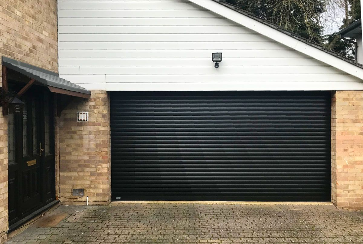 Garage Door Repairs Installation Automation Throughout London And South East Garage Door Design Garage Doors Access Garage Doors