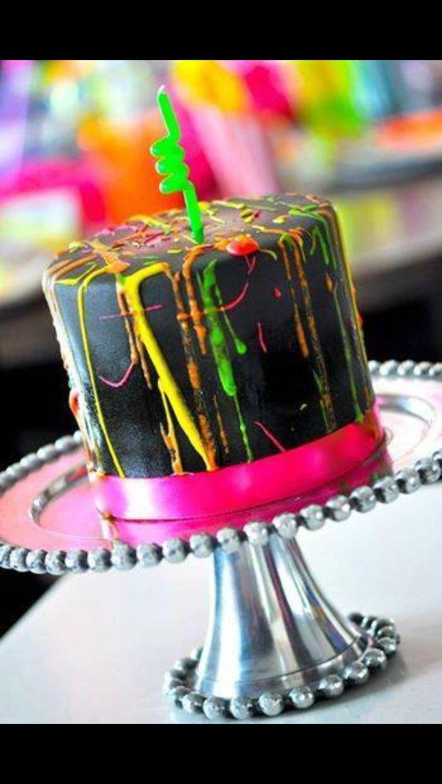 Cool cake cakes Pinterest Cake Birthdays and 13th birthday