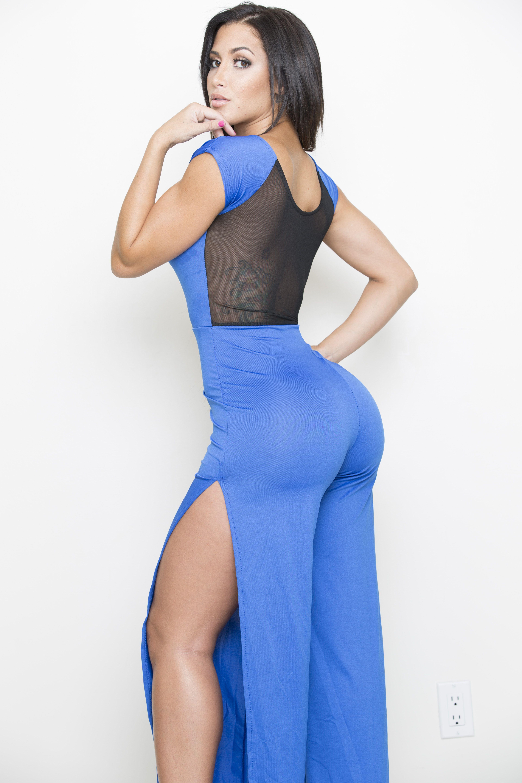Latina style dresses