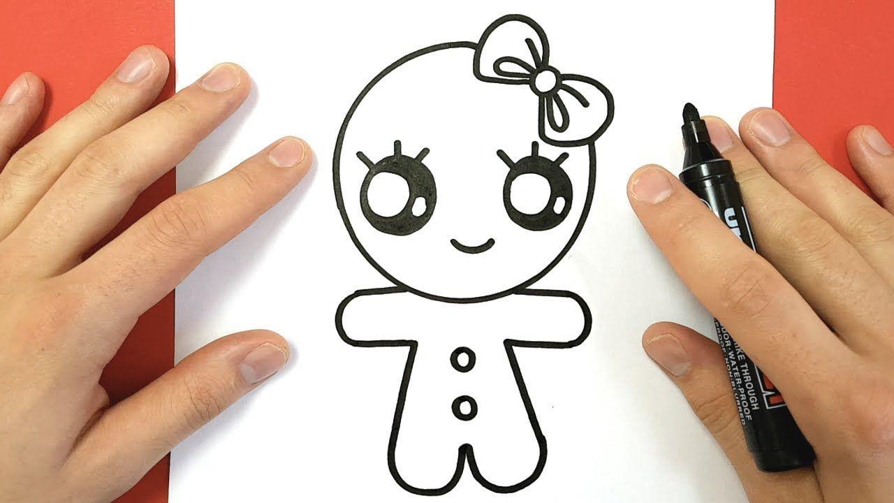 KAWAII NUTELLA DIY tekenen Schattige chocopasta tekenen voor