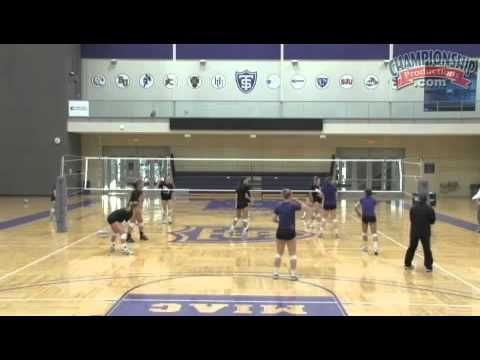 Increase Communication And Effort With This High Energy Exercise Volleyball Training How To Increase Energy Volleyball Drills