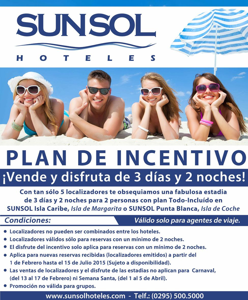 Sunsol Hoteles