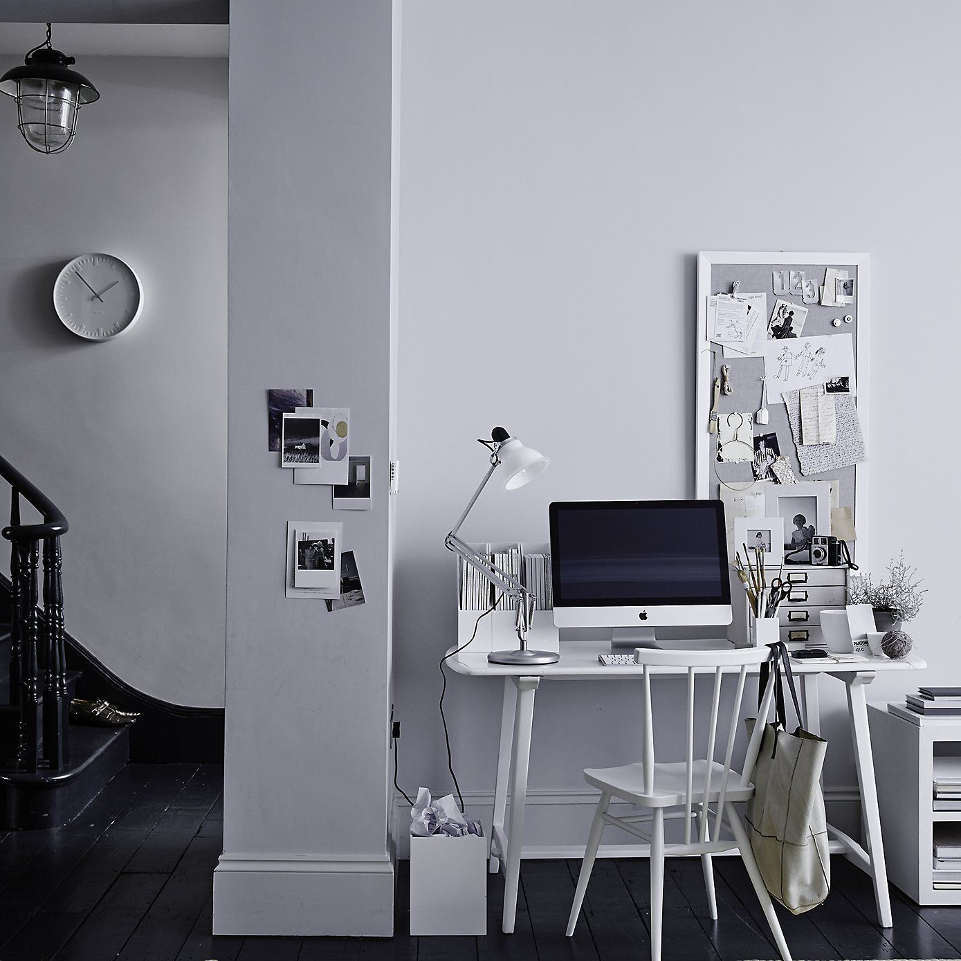 home office magazine. Grey White. Apple OfficeHome AccessoriesDecorative AccessoriesMagazine Home Office Magazine
