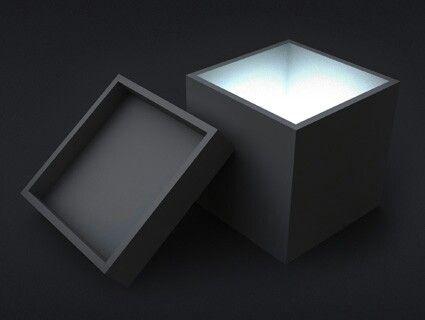 Pandora ' s Cube