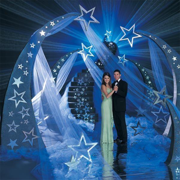 Star Night Wedding Theme: Outta This World In 2019