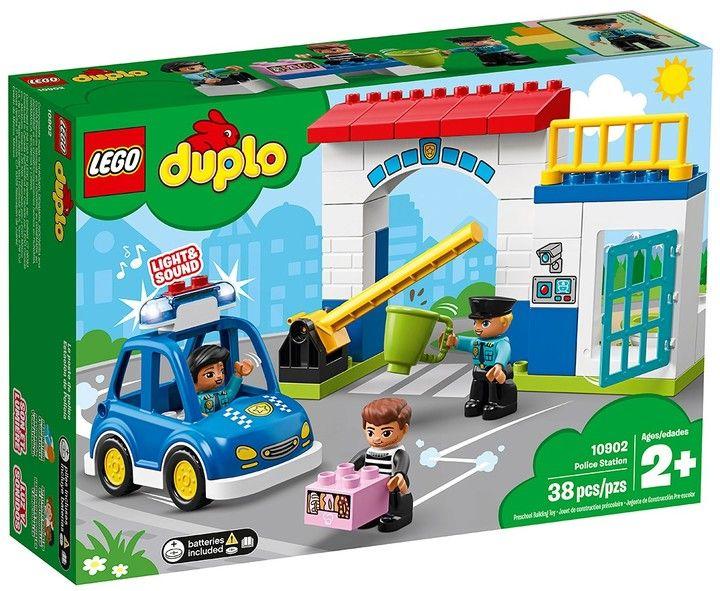 Lego DUPLO(R) Police Station #Sponsored , #AFFILIATE, # ...