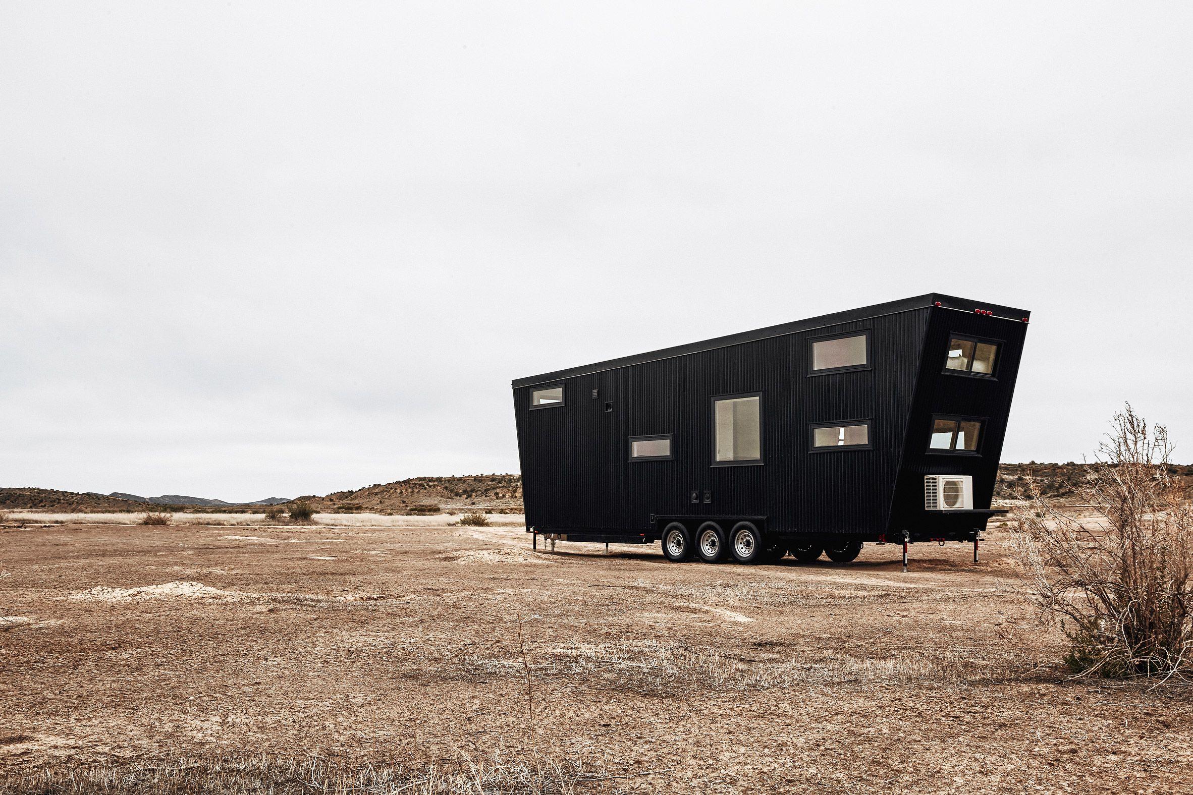 Land Ark Unveils Modern Take On Classic American RV