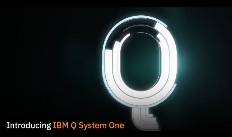 Inaugural Commercialized Quantum Computers | Fun Magical Treats | Ibm