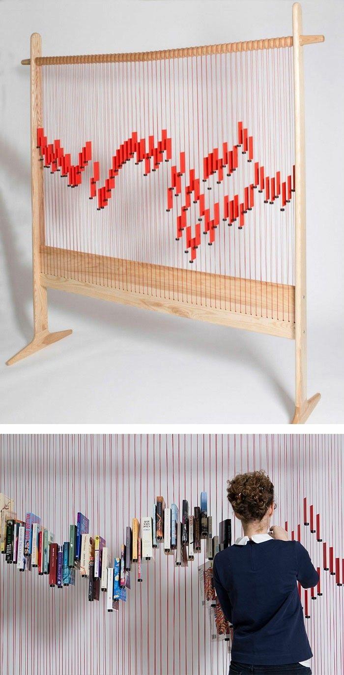 regal selber bauen 45 pfiffige ideen und originelle designs aus holz design. Black Bedroom Furniture Sets. Home Design Ideas