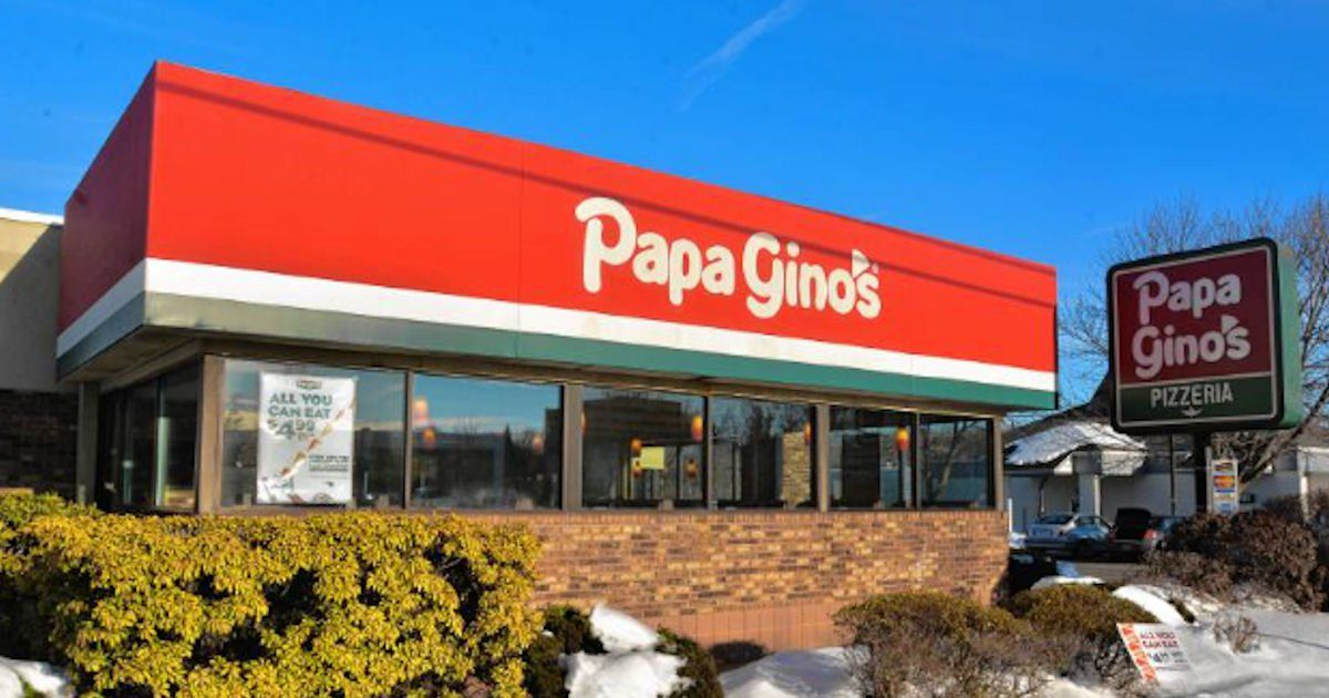 Free Small Pizza at Papa Gino's! in 2019 Small pizza