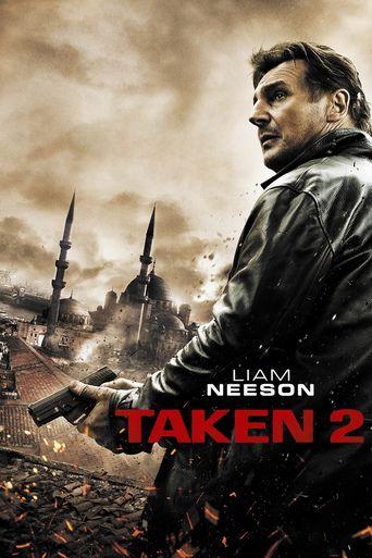 Telecharger Ou Regarder Un Film En Ligne En Qualite Full Hd Liam Neeson Famke Janssen Taken 2