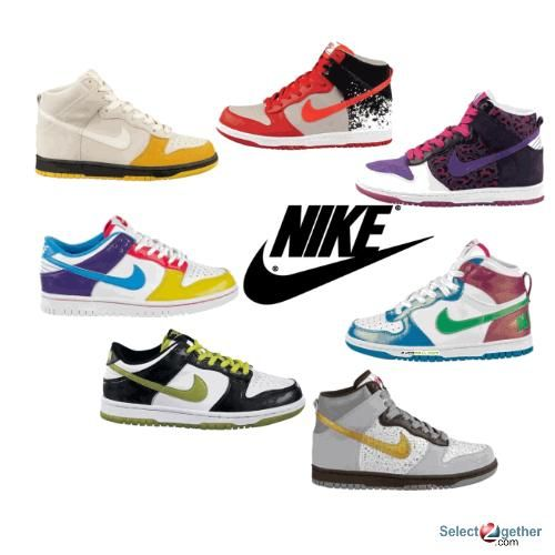 nike shoes | Nike Shoes Color Splash Designer | l love Nike ...