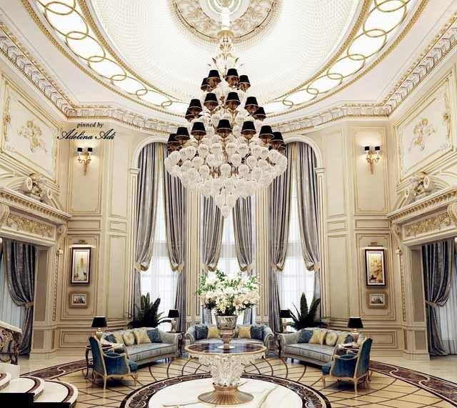 Home Decor 2012 Luxury Homes Interior Decoration Living: Living Room Designs