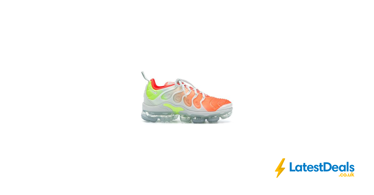 online store 193df 11e5a Nike Air Vapormax plus Womens Trainers Only £145 with Code ...