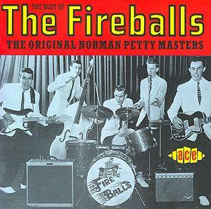 THE FIREBALLS - TORQUAY