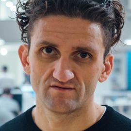 Casey Neistat Height Weight Biography Age Wife Net Worth In 2021 Casey Neistat Neistat Casey