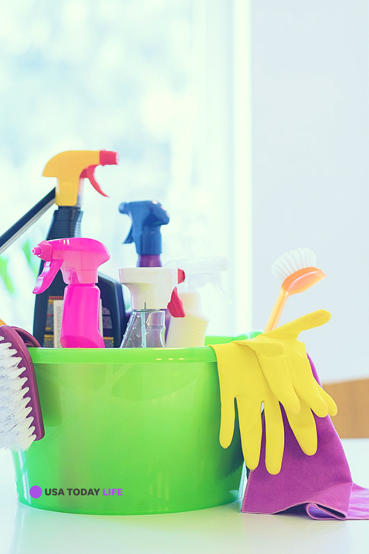 Household Disinfectants Could Be Making >> Using Household Disinfectants Could Be Making Your Kids Fat