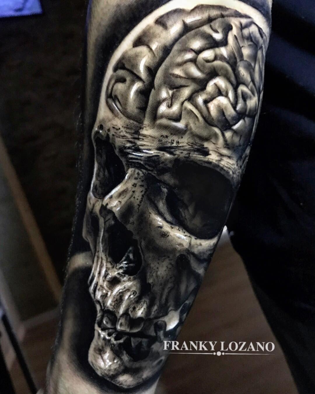 Pin En Realistic Tattoo Tatuaje Realista
