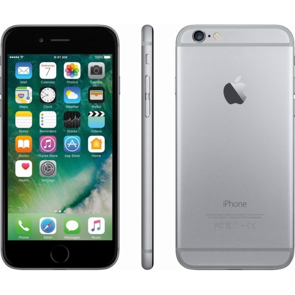 iPhone 6 64GB - Space Gray Verizon | Iphone, T mobile phones, Iphone 6