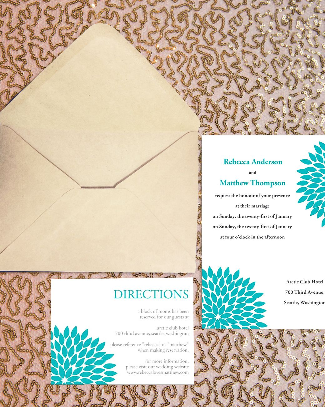 Wedding invitations save the dates diy wedding invitations love