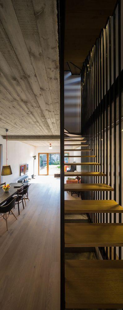 Galeria de Casa LAMA / LAMA Arhitectura - 12