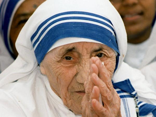 Like Mahatma Gandhi, Mother Teresa was deeply religious and yet beyond religion…