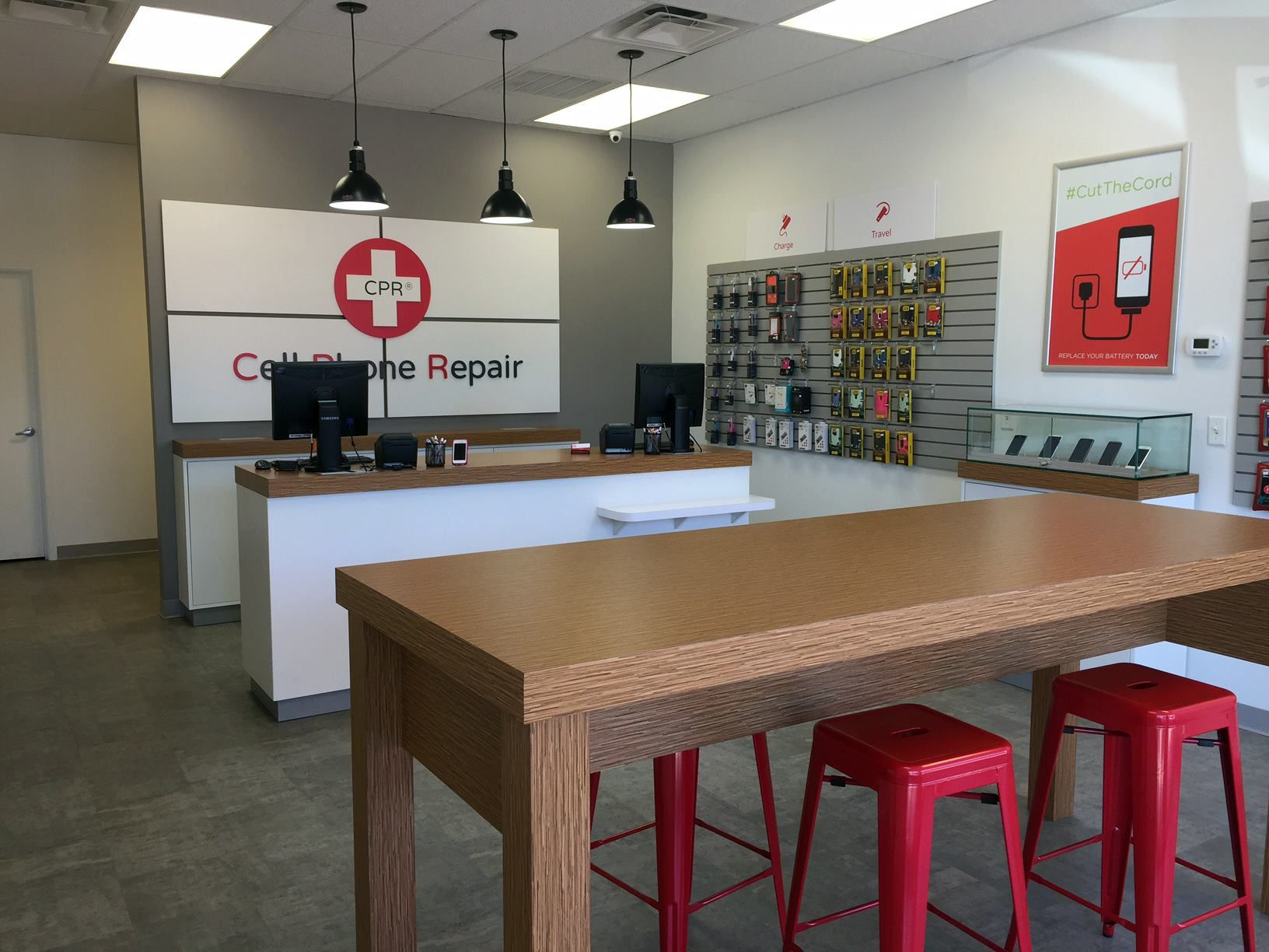 CPR Cell Phone Repair Tomball, TX | Visit CPR Tomball for quick