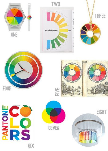 Color Wheel Tattoos Pinterest Color Magic Color Boards And