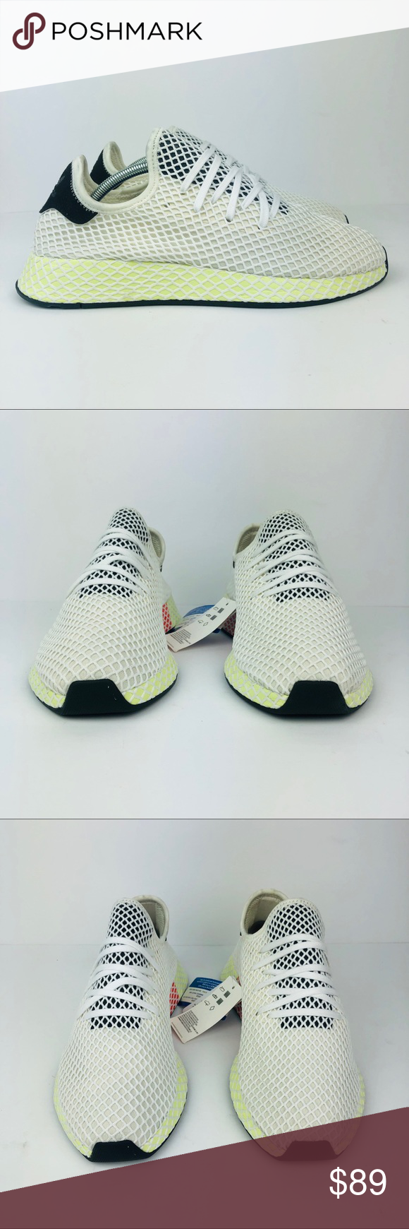 Size 10.5 CQ2629 adidas Shoes Sneakers