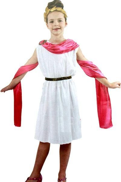 Halloween party Costumes children Ancient Roman clothing Athena clothing Greek clothing  sc 1 st  Pinterest & Halloween party Costumes children Ancient Roman clothing Athena ...