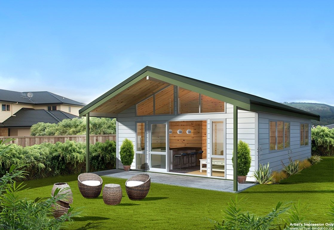 ed83cb2cd7ba0c1f03b46351005ed8cd - Download Modern Small House Plans Nz Background