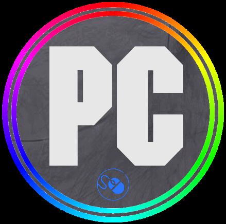 Pc Logo Logos Team Logo Sport Team Logos