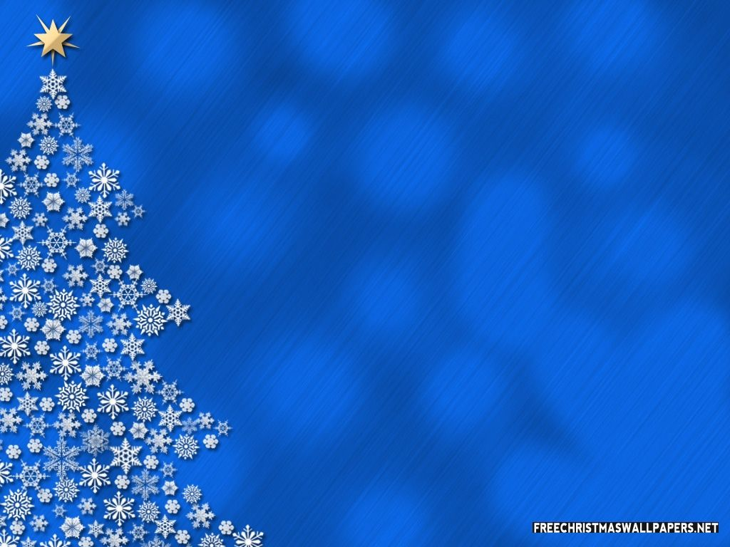 Stylish Blue Christmas | Blue christmas, Christmas wallpaper and ...