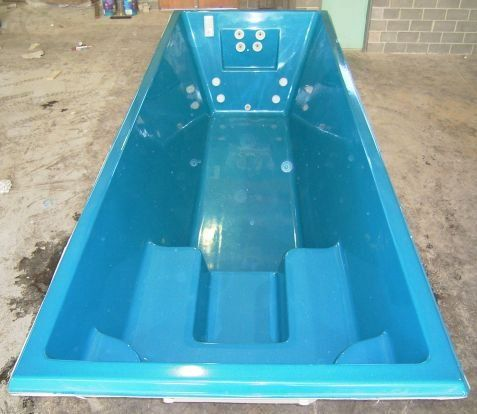 Small Plunge Pools Sydney Melbourne Perth Adelaide Plunge