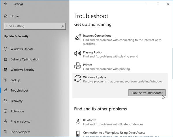 Modern Setup Host High Cpu Or Memory Usage On Windows 10 Windows 10 Setup Getting Things Done