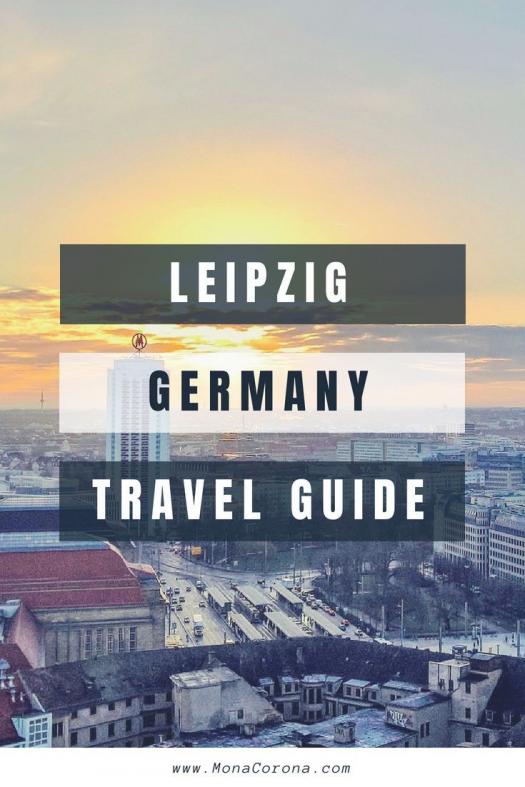 Leipzig Germany Travel Guide | Top Things to do in Leipzig Germany | MonaCorona.com | #leipzig #germany #germanytravel #travel #leipziggermany #berlin #travelinspo #europe #traveltips #europetravel #travelguide #germanyitinerary #germanytrip #german #eu #germany #leipzig #germany