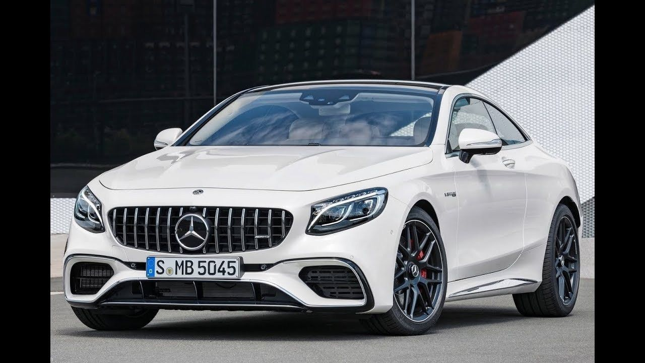 The 2019 Mercedes Amg S63 Release Date And Specs Mobil