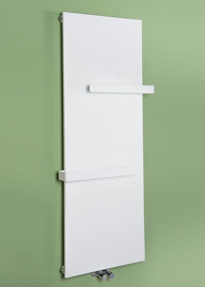 designer handtuchheizkörper badheizkörper 1525x604mm weiß, Hause ideen