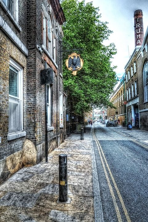 Shoreditch England: 24-hour Guide Of Things To Do In Shoreditch London (With