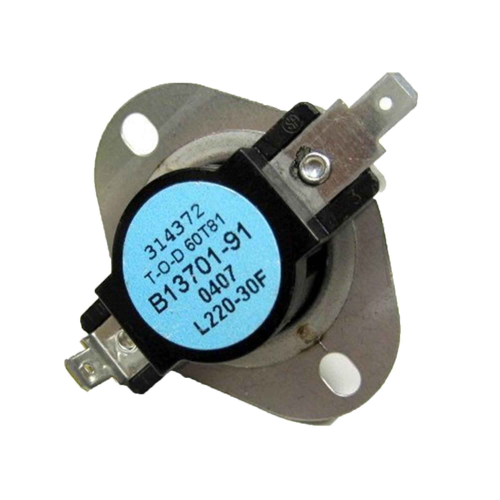 B1370191 Goodman Primary Limit Switch 220F