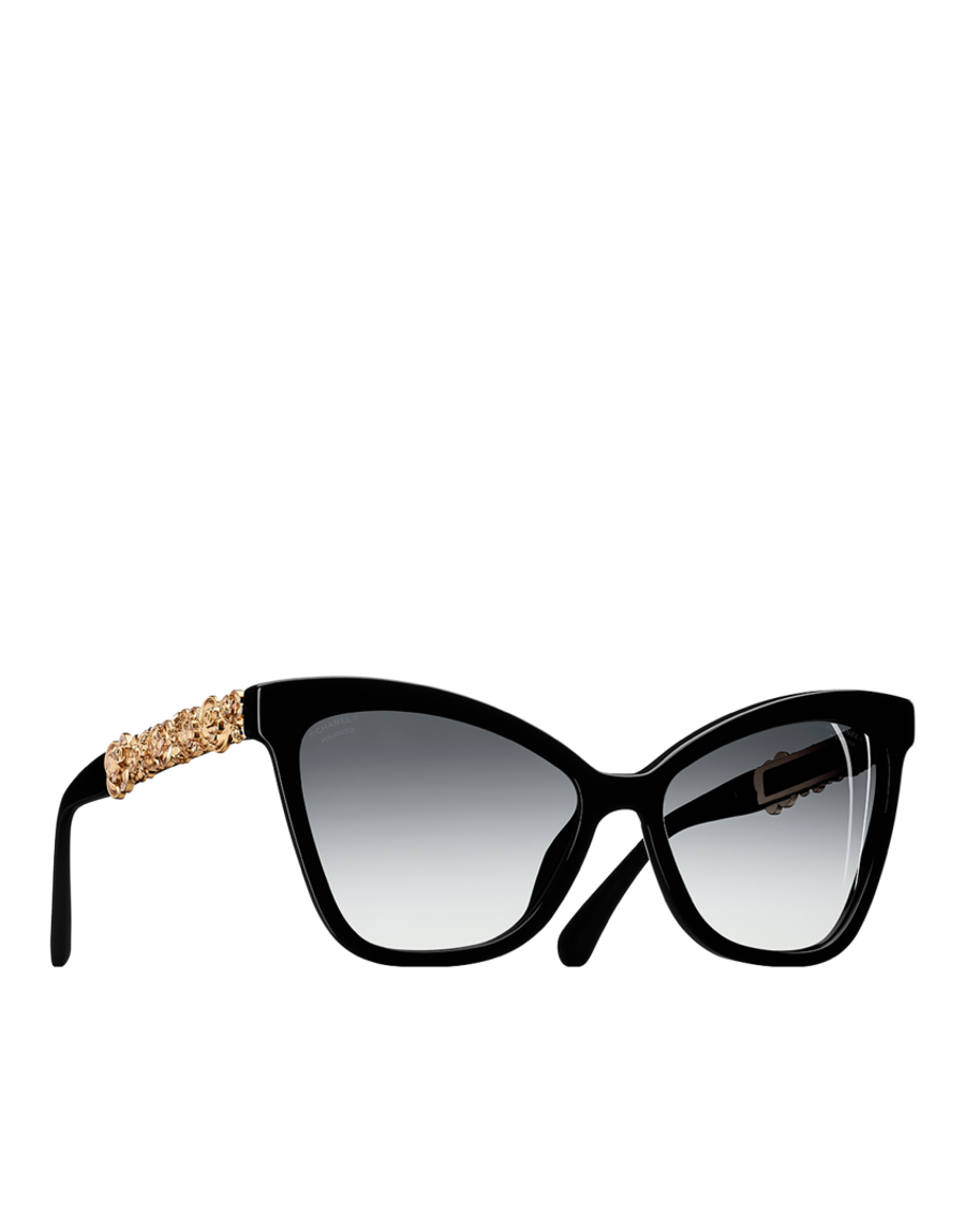 b427095e578 Chanel.    10 gafas de sol para hacerte ver.