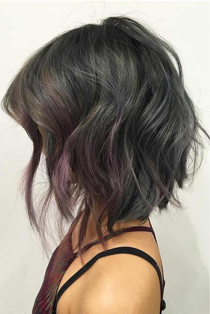 15 Popular Medium Haircuts For Women Medium Haircuts Mid Length