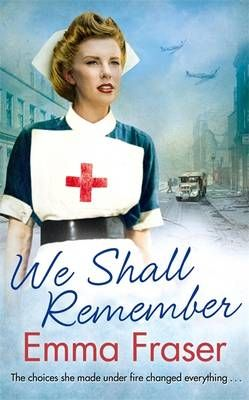 Irena is a young medical student living in Warsaw when the German army invade Poland. Those closest to her are dying and when Irena realises that no one is coming to Poland's aid, it's clear that she is alone. Forced to flee to Britain, Irena meets Richard, a RAF pilot who she's instantly drawn to and there's a glimmer of happiness on the horizon.