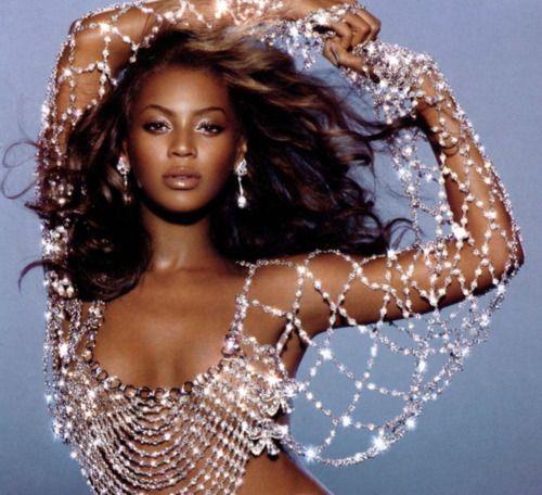 #Beyonce #diamonds #beauty #fashion #style
