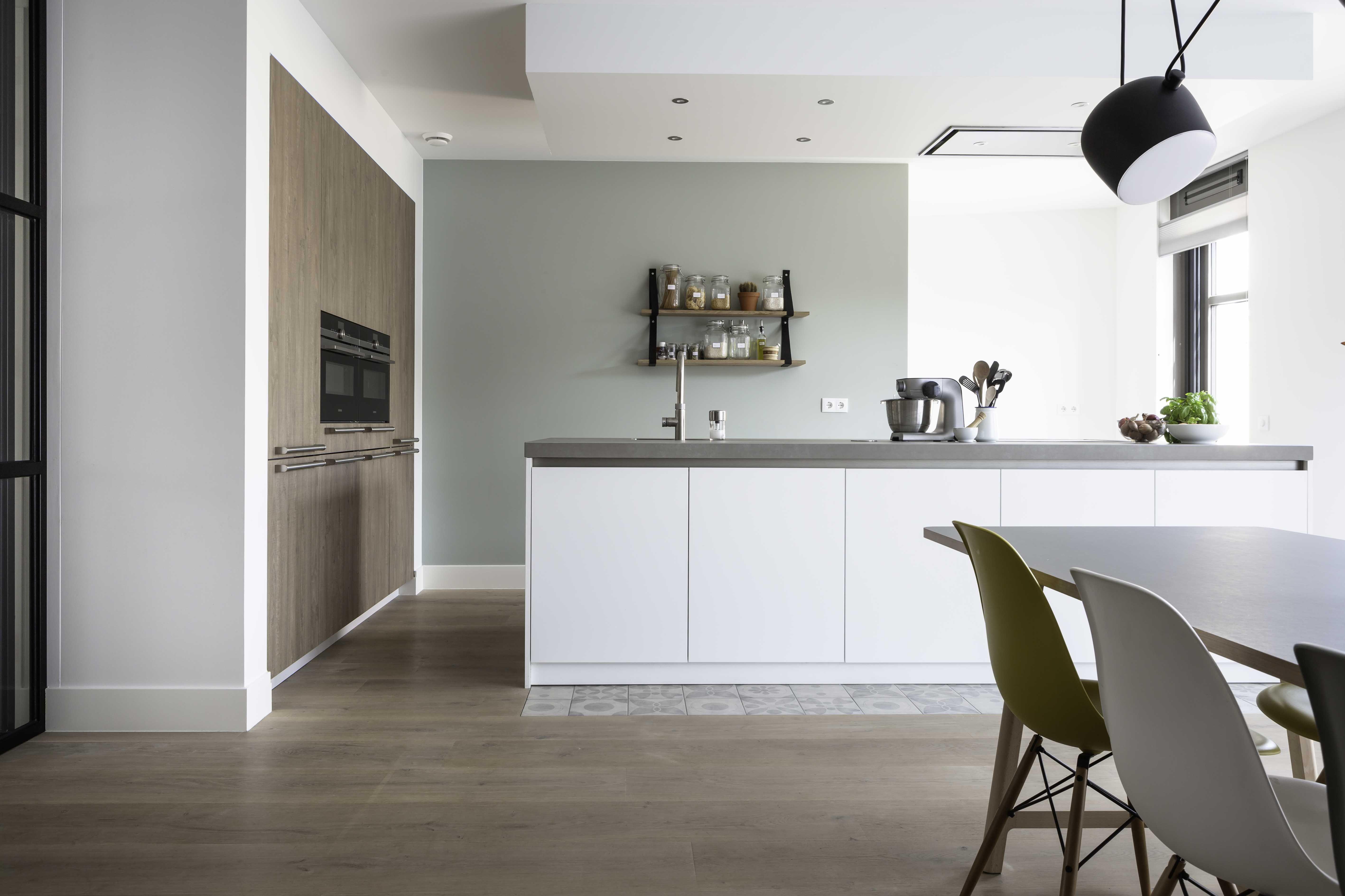 Tegels Keuken Scandinavisch : Keuken scandinavian design scandinavisch interieur studio binnen