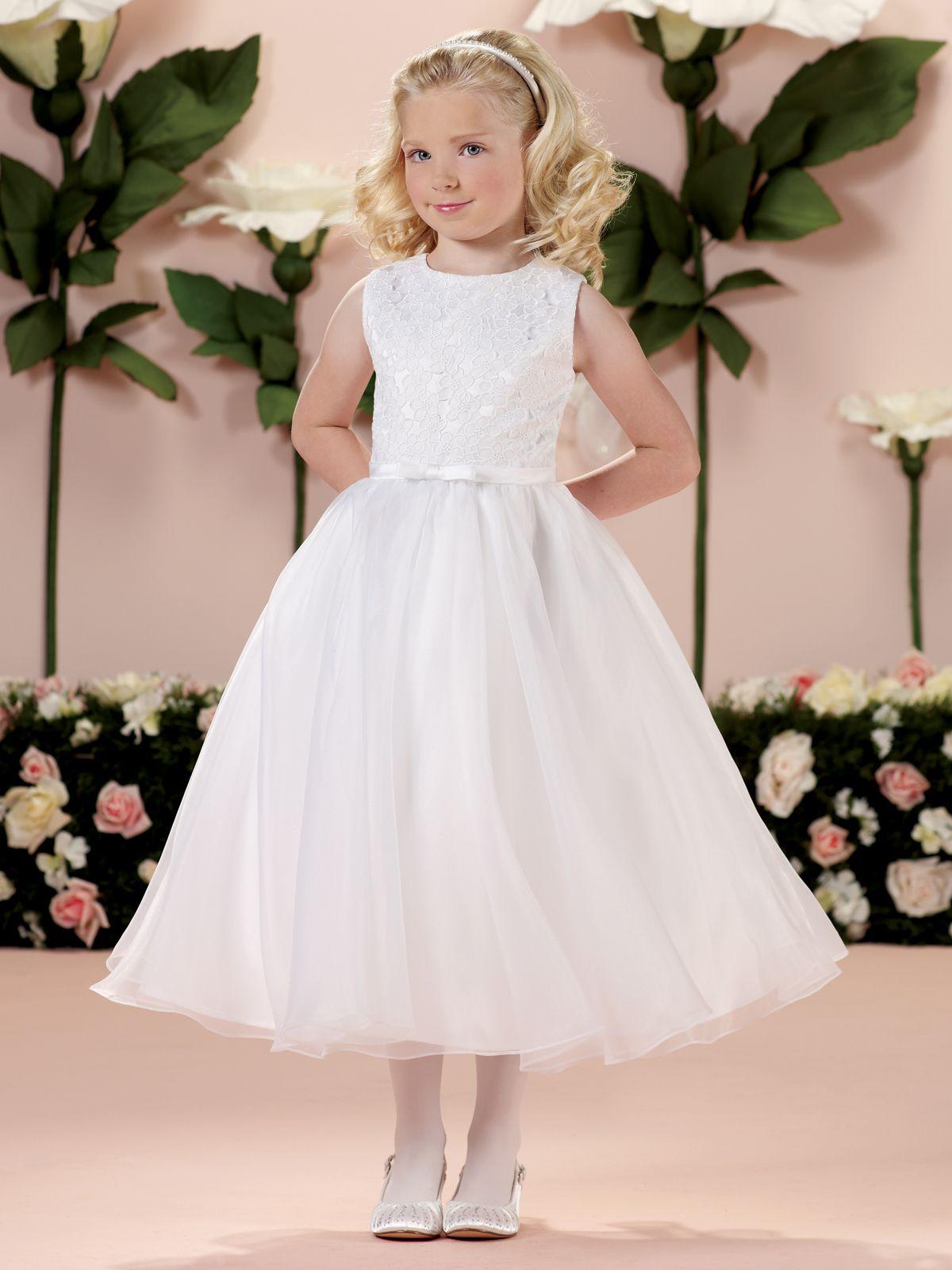 82229534eface Joan Calabrese for Mon Cheri » Style No. 114350 » Calabrese Girl ...