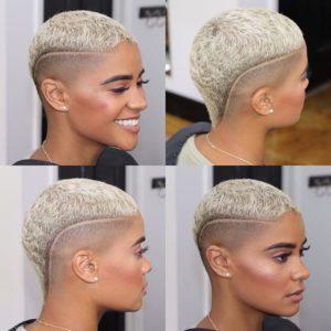 pin on black women  natural hair